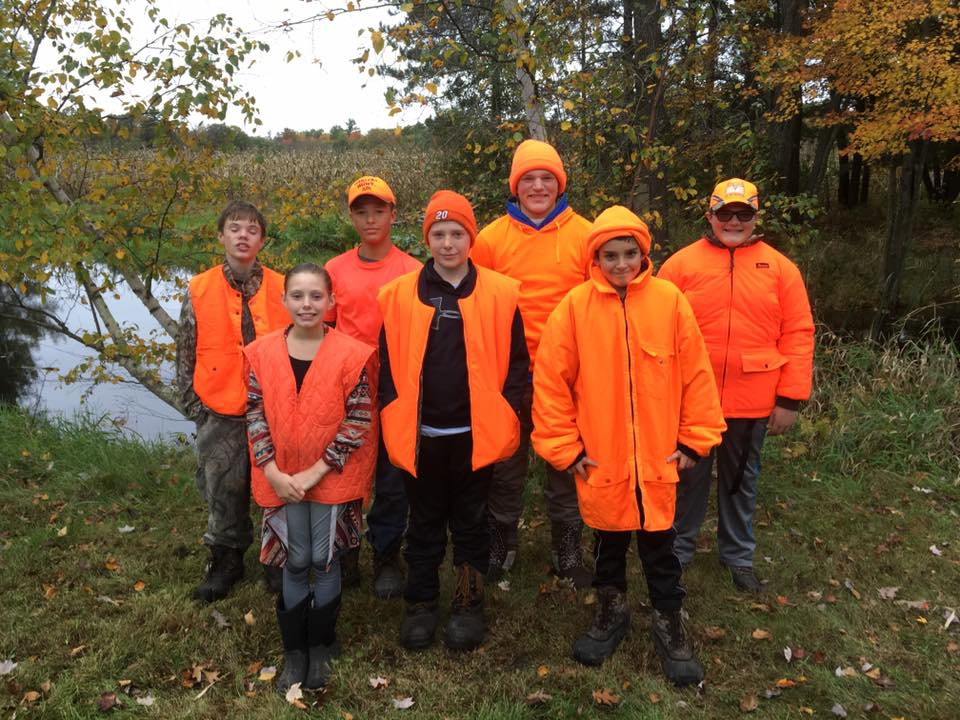 Youth Hunt 2018