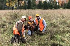 Youth Pheasant Hunt 2018